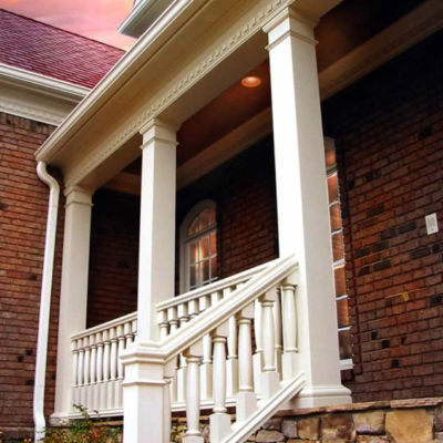 Columns & Porch posts