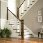 Crown Heritage Wood Stairs