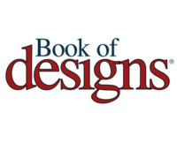 Book of Designs Button 2