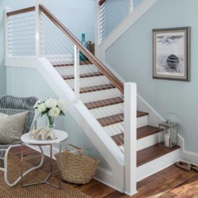 Crown Heritage Cable Railing Brosco